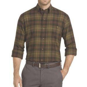 ❗️Arrow Flannel Shirt